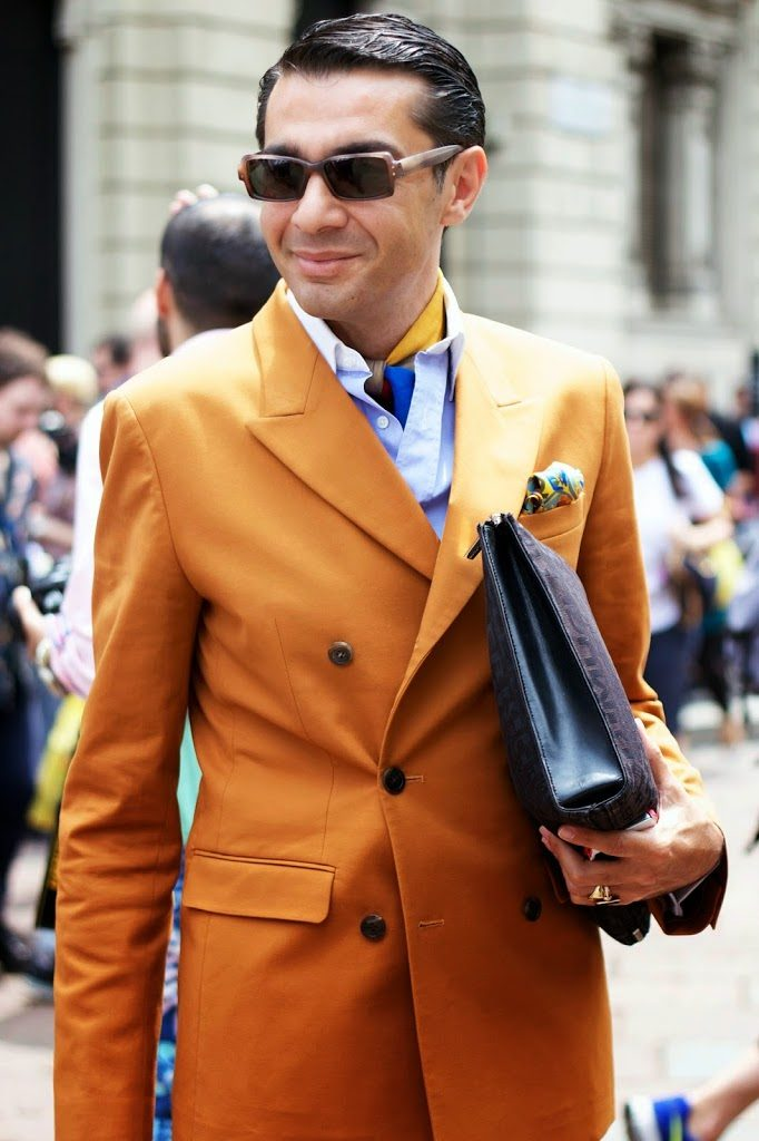 modern_gentlemen_in_town_milan_mens_fashion_week_street_style_mustard
