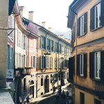 These days #Milan is hosting a #designweek. If you are…