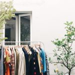 Yesterday visiting a very #cute @ladoublej #vintage pop-up store opened…