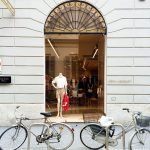 Morning #Milano! A must-check while you are #shopping in #Milan…